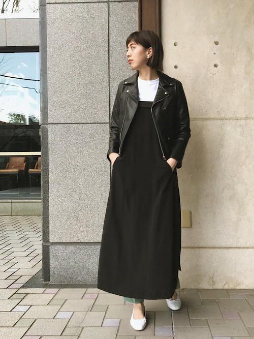 [STUDIOUS WOMENS] 【beautiful people(ビューティフルピープル)】《STUDIOUS別注》/ サイズ展開豊富 / 大人のための上質なレザーライダースジャケット11
