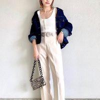プラファッション特集♡【ユニクロ・GU・しまむら】最旬コーデ15選
