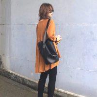 【ユニクロ・GU・しまむら】の秋コーデ♡高見えする大人の着こなし術