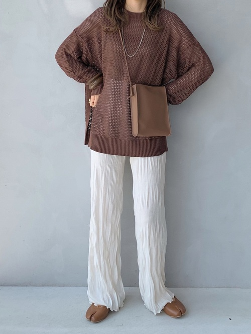 【タイ】12月の快適な服装《パンツ》3