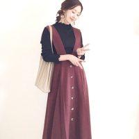 【GU&しまむら】秋コーデ特集♡おしゃれ上手さんが着こなすプチプラファッション