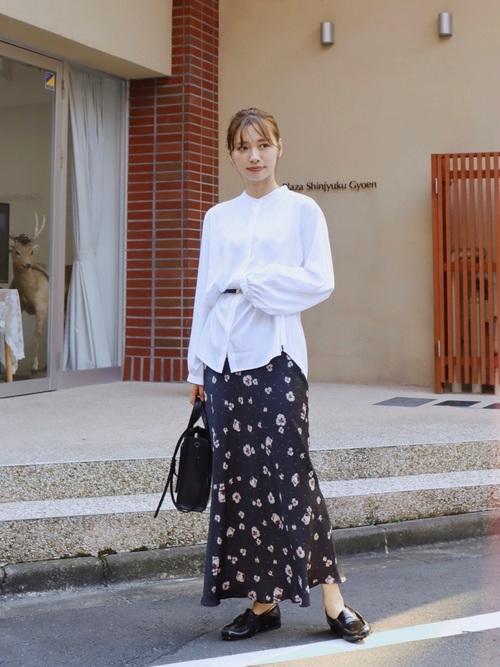 ユニクロのプチプラ秋ファッション