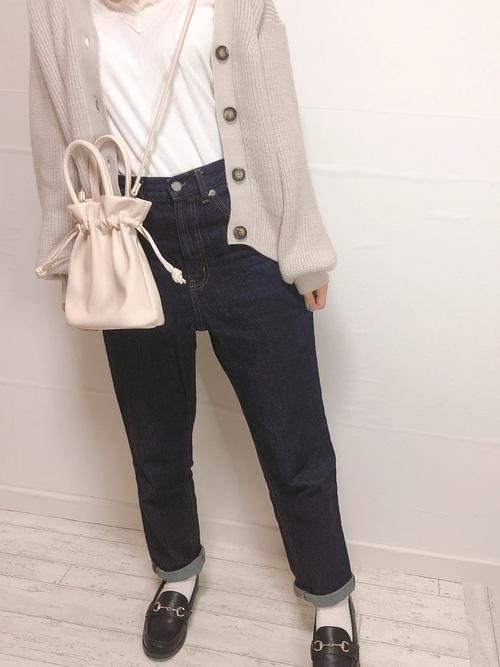 GUのプチプラ秋ファッション5