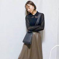 【ユニクロ&GU】「本当にプチプラ!?」褒められる大人の着こなし術☆