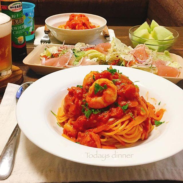 イタリアの家庭料理19