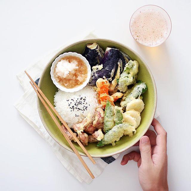 秋茄子の美味しい簡単レシピ☆揚げ物4