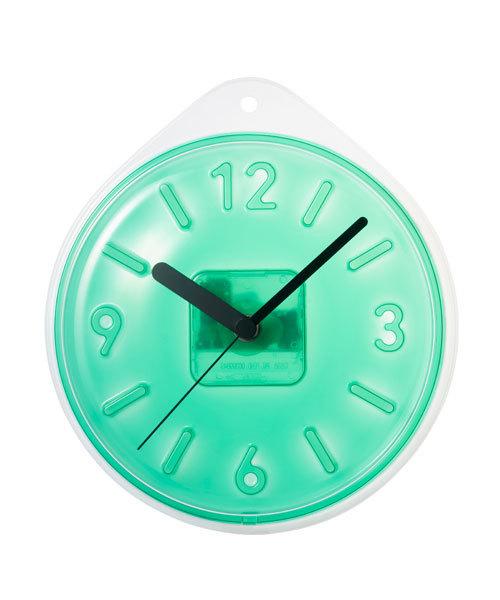 奇抜アイデアのおしゃれな壁掛け時計