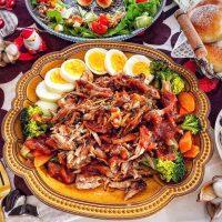 クリスマスの肉料理レシピ特集!簡単でおしゃれなディナーにぴったりのメニュー♪