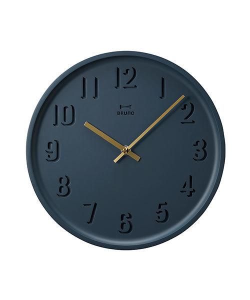 人気ブランドのおしゃれな壁掛け時計