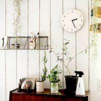 時を刻むアイテムでお部屋にアクセント。時計で彩るインテリア特集