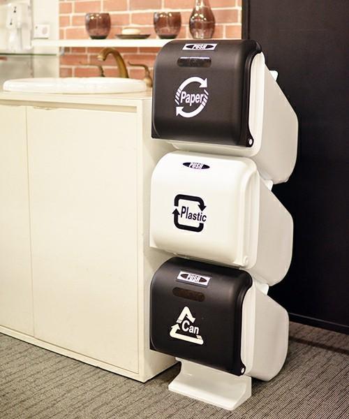 一目でわかりやすいおすすめ分別ゴミ箱