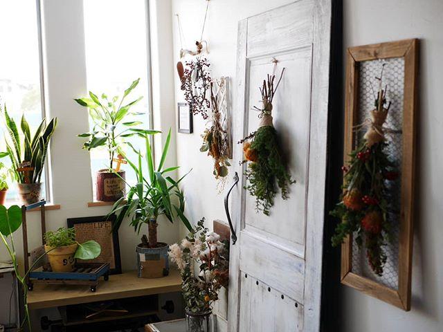 お正月も100均で冬の飾りつけ