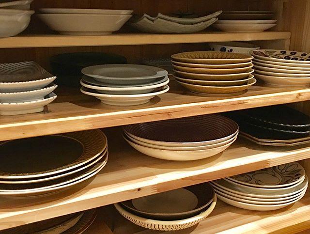 ちょい足し簡単DIY食器棚のキッチン収納