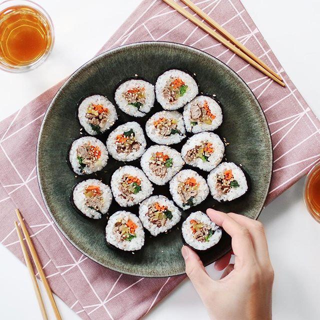 誕生日の献立に人気の手作りレシピ☆ご飯類