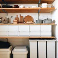 無印の引き出し収納アイデア特集!キッチンやリビングの整理整頓に大活躍!