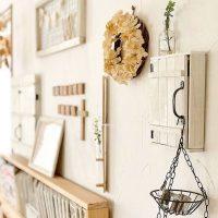 100均で作れる飾り棚のDIYアイデア特集!小物をおしゃれに飾りたい時に便利♪