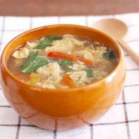 キャンプに人気のスープレシピ22選!定番から朝食におすすめの簡単料理まで紹介!