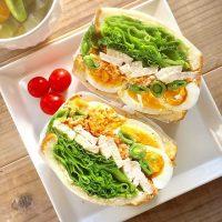 ピクニックデートにおすすめのお弁当レシピ特集!彼氏が喜ぶメニューをご紹介♡