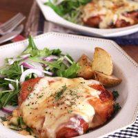ほぼ焼くだけの簡単鶏もも肉レシピ特集!絶品の味付けでお手軽豪華メニューに♪