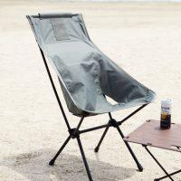 キャンプ椅子おすすめ20選!アウトドアで使いやすく座り心地の良い商品を紹介!