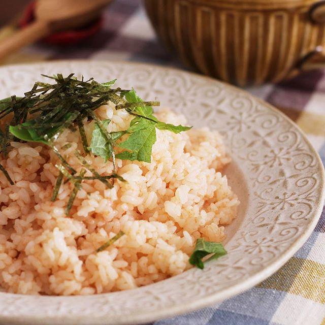 手抜き晩御飯の美味しいレシピ☆ご飯類2
