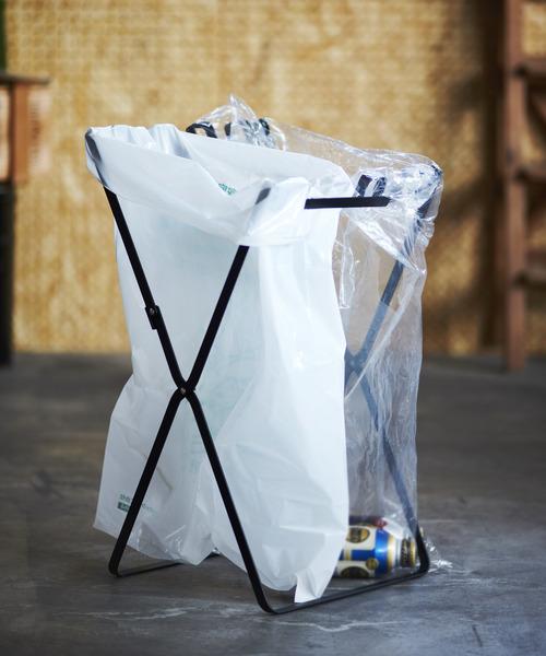 袋が閉じられるおすすめ分別ゴミ箱
