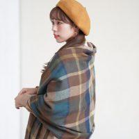 自分に似合うベレー帽の色の選び方を紹介!大人女性におすすめのデザインは?