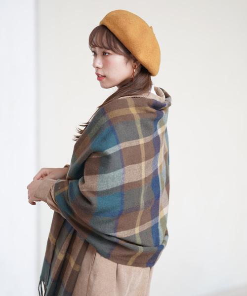 [rps] ウールベレー帽