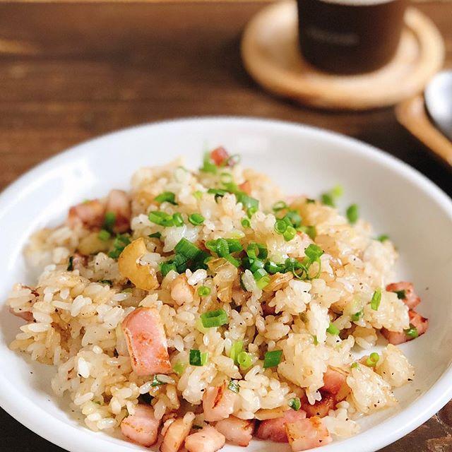 手抜き晩御飯の美味しいレシピ☆ご飯類7