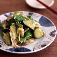 鍋に合う副菜レシピ25選!さっぱりしたい時やもう一品欲しい時の簡単メニュー!