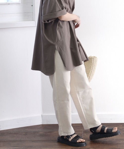 【タイ】12月の快適な服装《パンツ》
