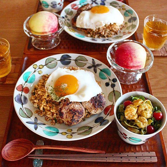 豆腐の洋風アレンジ2