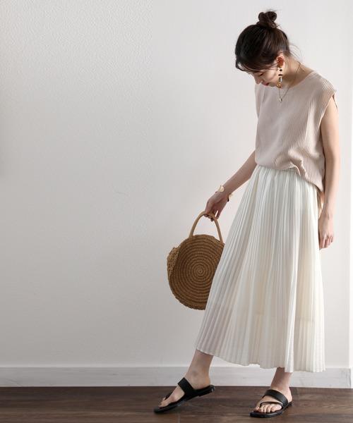 【タイ】12月の快適な服装《スカート》