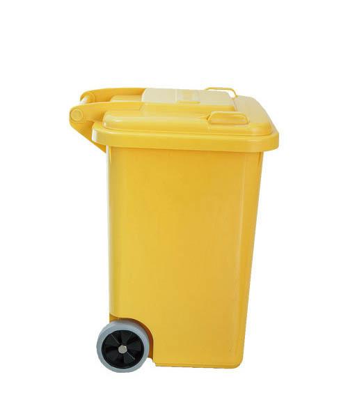 アクセントになるおすすめ分別ゴミ箱
