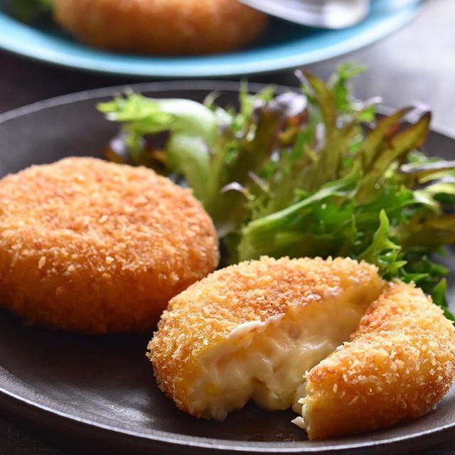 生クリームで人気のおかずレシピ☆お弁当5