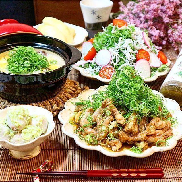 誕生日の献立に人気の手作りレシピ☆主菜2