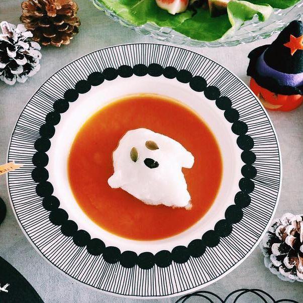 デコレーションスープ