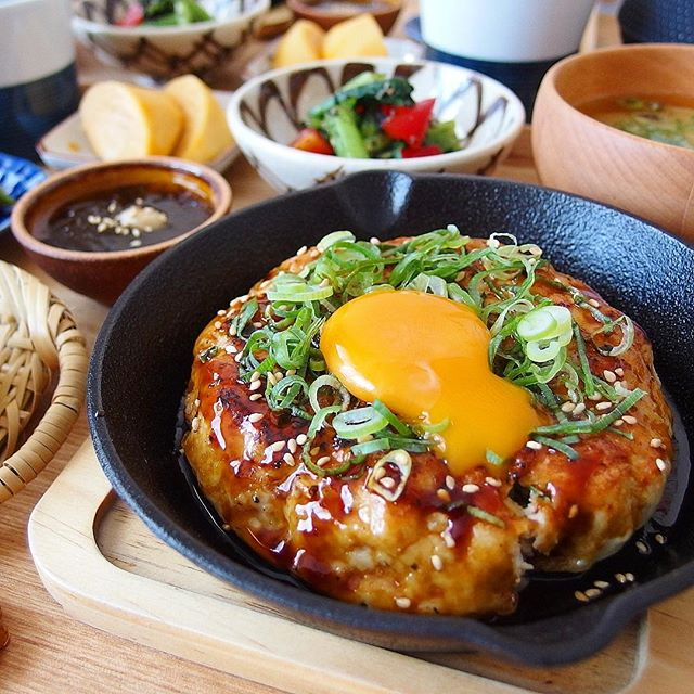 手抜き晩御飯の美味しいレシピ☆メイン2