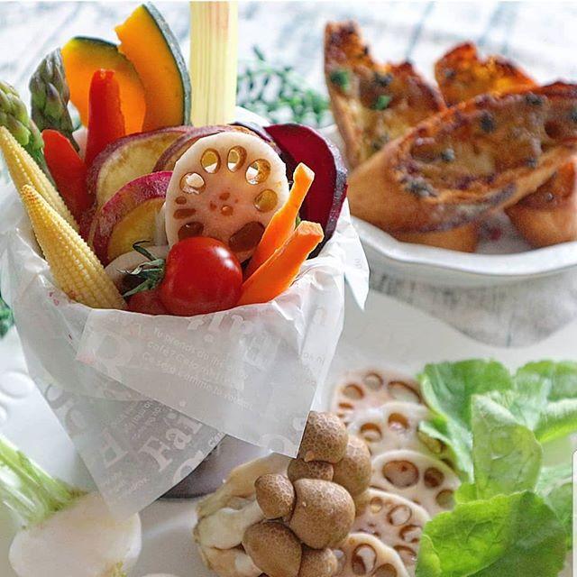 イタリアの家庭料理2