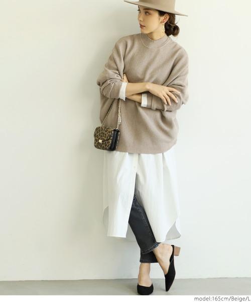 12月の香港に合う服装5