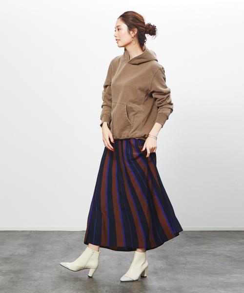 [ABAHOUSE PICHE] トゥキャップショートブーツ