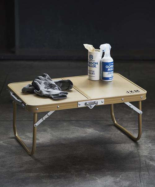 [JACK & MARIE] JKM / コンパクト折りたたみテーブル