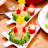 クリスマスにぴったりの献立特集!お家ディナーにおすすめのごちそう料理が勢揃い♪