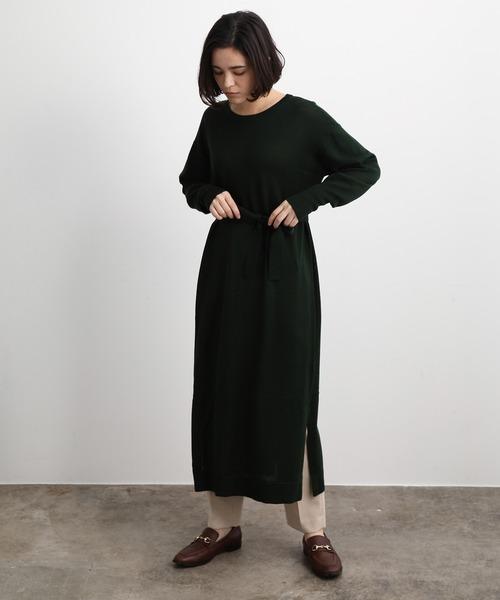 12月におすすめの服装3