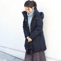 【軽井沢】12月の服装24選!雪で寒さが厳しい日も安心して過ごせるコーデ!
