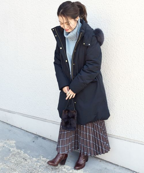 12月におすすめの服装21