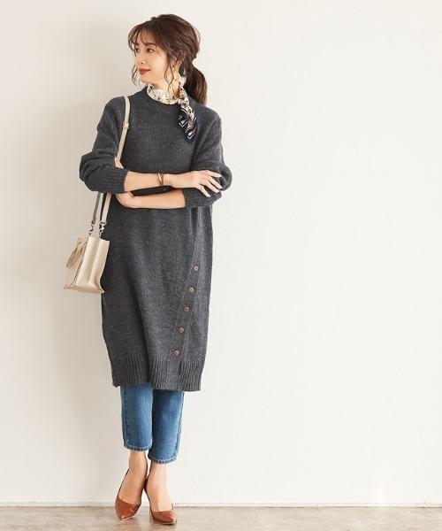 秋ファッション2