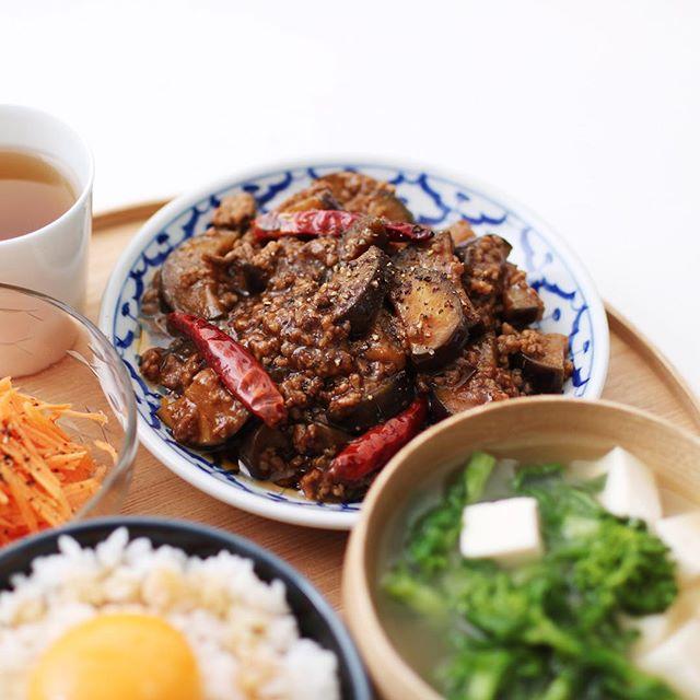 秋茄子の美味しい簡単レシピ☆炒め物4