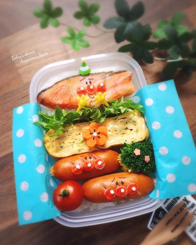 タッパーのお弁当でおしゃれなレシピ☆おかず10