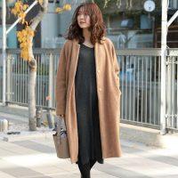 40代女性におすすめのカジュアルな冬コーデ【2020】トレンド服をチェック♪